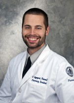 Alumnus Stephen Rappaport Awarded ASHP Grant