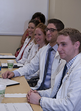 Pharmacy Students Begin Innovative Pharmacotherapy Scholars Program