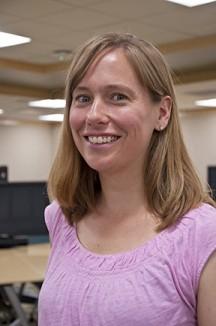 Carolyn Thorpe Awarded VA Center Health Grant