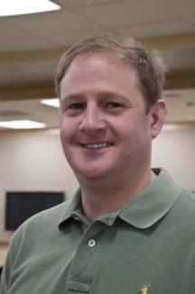 Joshua Thorpe Awarded VA Center Grant
