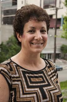 Susan Skledar Recipient of 2013 ASHP Award