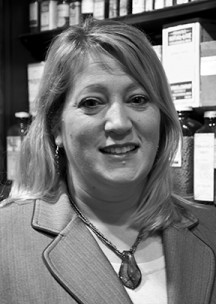 Sandra L. Kane-Gill ACCP Critical Care PRN Achievement Awardee
