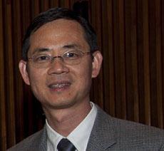 Wen Xie  Speaks at International ISSX Meeting