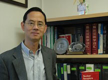 Wen Xie Invited Member of Molecular Endocrinology Editorial Board