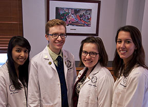 PittPharmacy APhA-ASP Chapter Awarded The Cardinal Health Foundation Grant