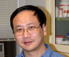 PittPharmacy Faculty Member Song Li Receives NCI Grant