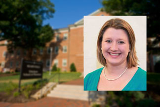 Alumnae Julie Lauffenburger, PharmD First Author on Drug Intervention Paper