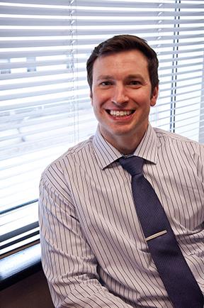Benedict Chosen AACP Innovator