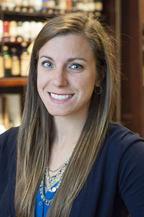 PittPharmacy Alumna Lichvar ACCP Travel Awardee