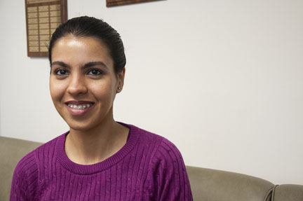 PittPharmacy Graduate Student Feturi to Attend TERMIS-AM  Conference