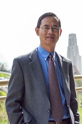 Professor Wen Xie GLNRC Chairperson