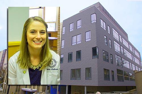 Henderson One of Three Regional APhA-ASP Coordinators