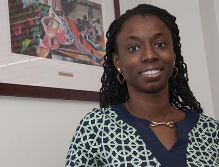 Odukoya 2015 AcademyHealth New Investigator Awardee