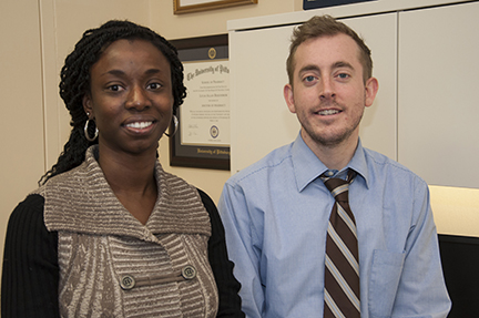 Pediatric Patient Care Grant Awarded to Faculty