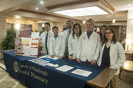 PittPharmacy Wins National Challenge Award: Script Your Future