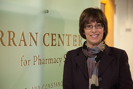PittPharmacy's Coley PPA Editorial Chair