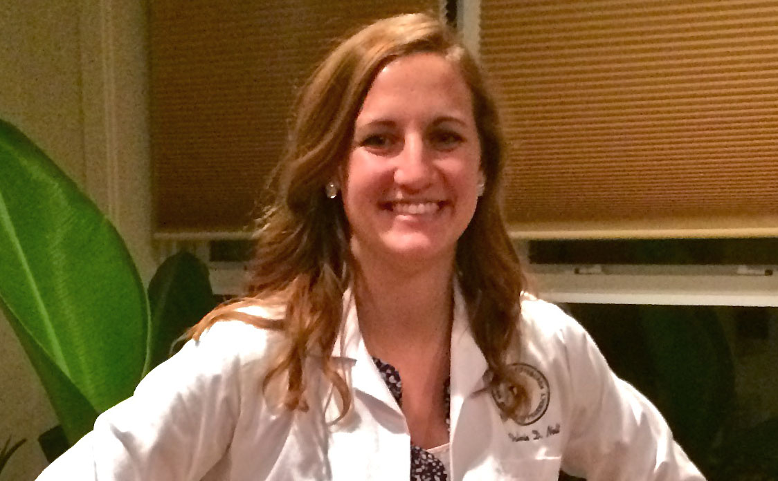 PittPharmacy Student Nolt Selected National and International Organizations Representative