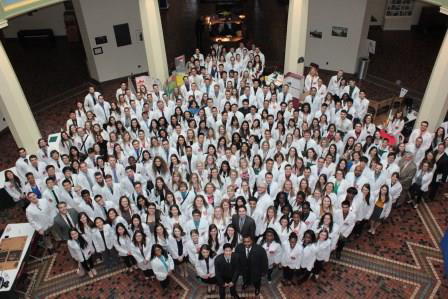 "Hundreds of Pharmacists Gather at Capitol as ""Now Is The Time."""