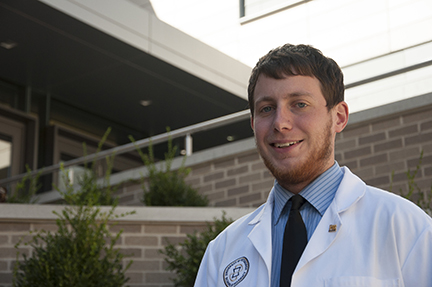 PittPharmacy Student Gray Publishes Research Findings In JAHA