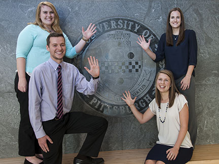 PittPharmacy's Achieving Independence Team Wins Again