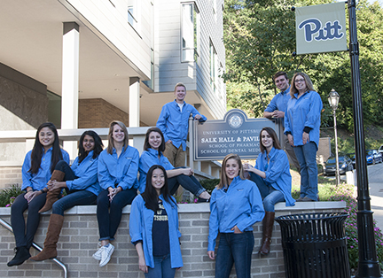 RxAmbassadors Show The Way to PittPharmacy