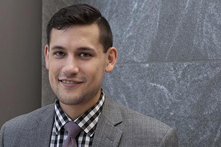 PittPharmacy Resident Kovac Receives Community Grant