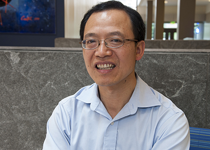 PittPharmacy Wang Member of NIH Grant Team