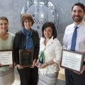 PittPharmacy Leads the Way with PPA Awards