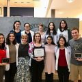 Beta Kappa Chapter of Kappa Psi Pharmaceutical Fraternity Wins Awards