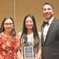 PittPharmacy SPPA Receives Government Relations and Advocacy Award