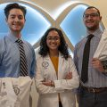 PittPharmacy Stakes Its Claim in Space