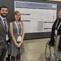 Best Professional Abstract Awarded to PERU Group