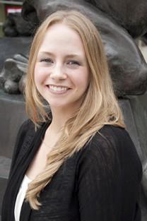 Katherine Eichinger Awarded AFPE Fellowship