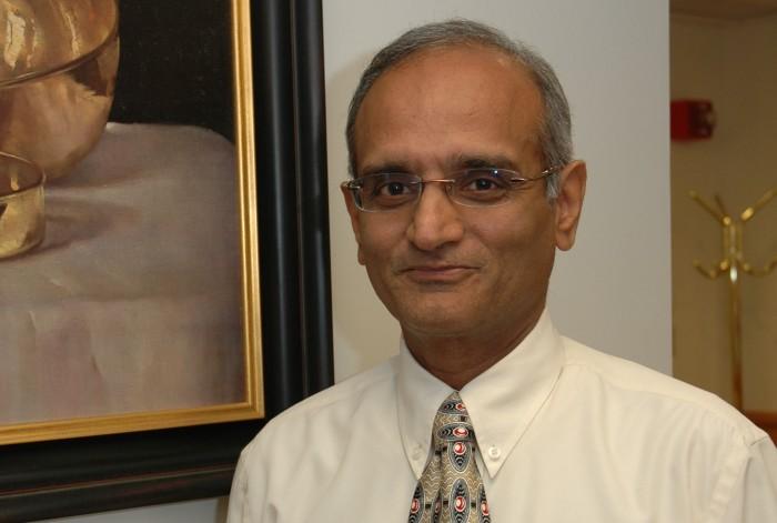 Venkataramanan Presents at International Pediatric Congress
