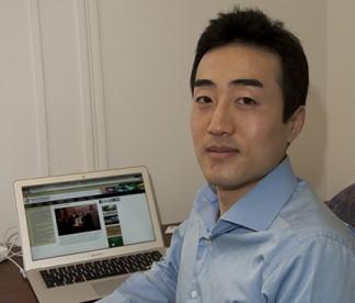 Sean Kim Receives AACP Grant