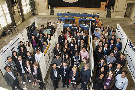PittPharmacy Hosts 6th Annual AAPS Symposium
