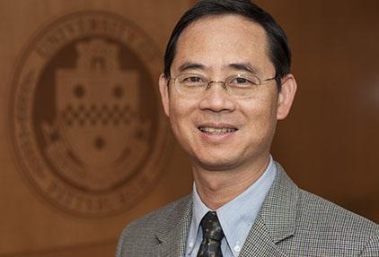 Wen Xie International Speaker and 3rd Term Editorial Board Member