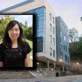 ACCP Student Award Winner PittPharmacy's Zhang