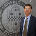 Wen Xie Receives Prestigious Outstanding Research Investigator Maximizer Award