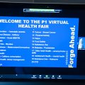 Virtually Healthy Health Fair 2020
