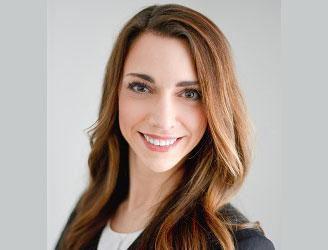 Photo of Megan Langer (PHARM '11)