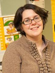 Lauren Jonkman